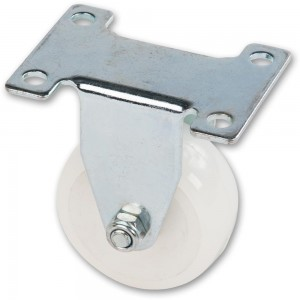 Axminster Nylon Castors & Wheels