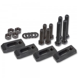Axminster SIEG SC4 Clamp Kit