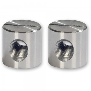 Axminster Bed Bolt Nuts (Pkt 2)