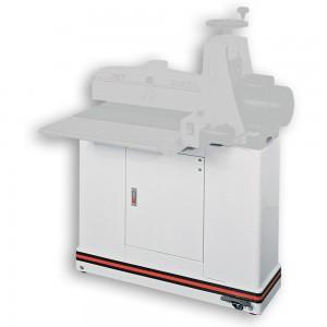 Jet Cabinet Stand for 22-44PLUS Drum Sander