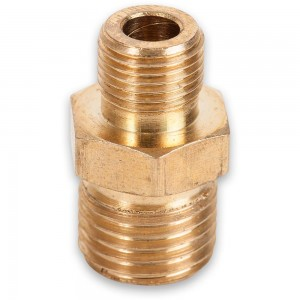Threaded BSPT Airline Fittings