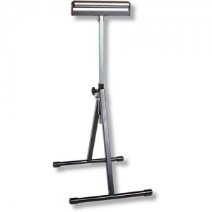 Axminster Fold Flat Roller Stand & Ball Attachment