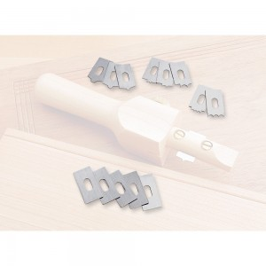 Blades for Veritas Beading Tool