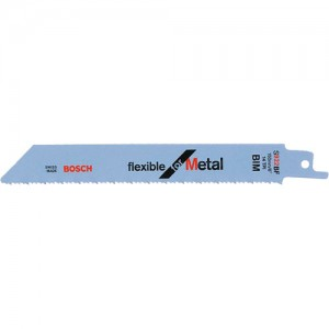 Bosch S922BF Wood and Metal Sabre Saws Blade
