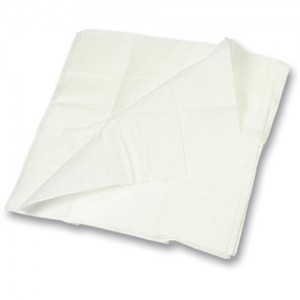 Chestnut Woodturner's Safety Cloth