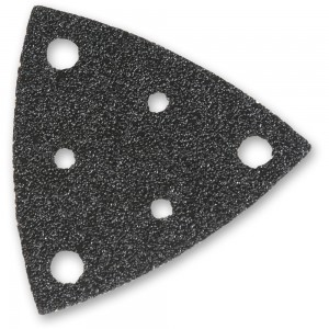 FEIN MultiMaster Perforated Sanding Sheet Set