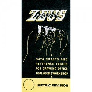 Zeus Reference Book