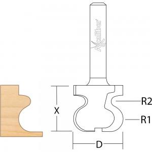 Axcaliber Drawer Pull Cutter 1