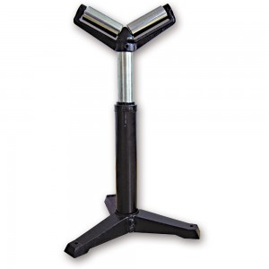 Heavy Duty V Roller Stand