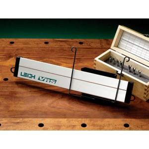 Leigh VRS Vacuum Router Support & Cutter Bit Set