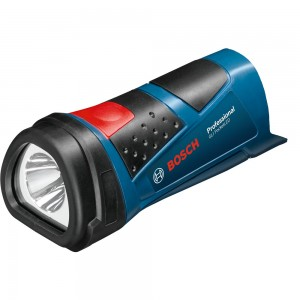 Bosch GLI 10.8 V-LI LED Torch 10.8V (Body Only)