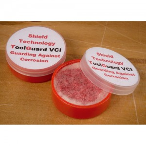 ToolGuard VCI