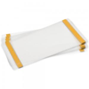 Trend Airshield Pro Visor Overlays - Pack 10