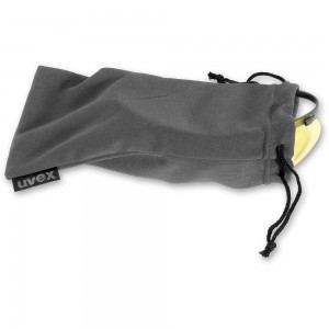 uvex Drawstring Spectacle Bag