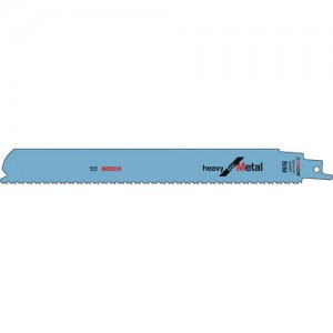 Bosch S1126CHF Metal Pipe Sabre Saws Blade