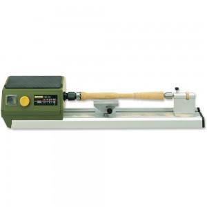 Proxxon DB 250 Micro Woodturning Lathe