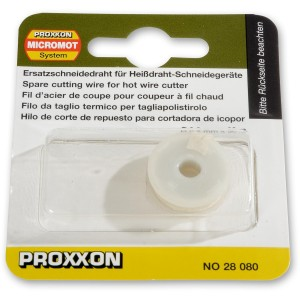 Proxxon Hot Cutting Wire for THERMOCUT