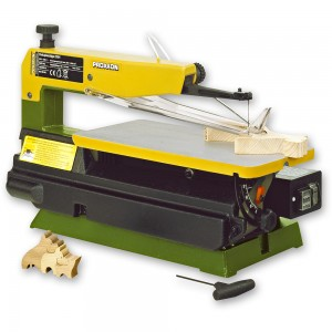 Proxxon DSH 2 Speed Scroll Saw