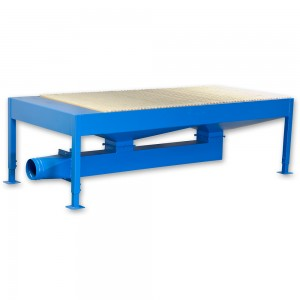 ELBH OBS3 Commercial Downdraft Table