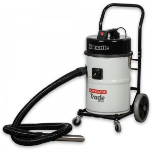 Numatic NV750 Workshop Vacuum Extractor