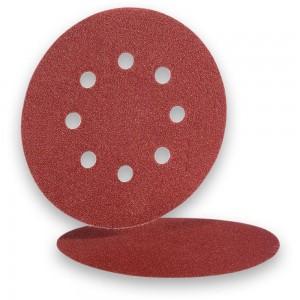 Hermes 25mm, 50mm  & 75mm Abrasive Discs