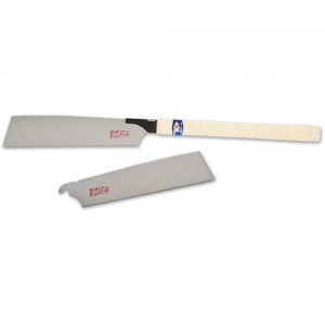 Japanese Hassunme Crosscut Saw with Spare Blade - PACKAGE DEAL