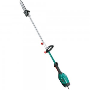 Bosch AMW 10 Garden Multi-Tool Motor Unit + Pole Saw Attachment