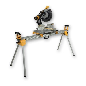 DeWALT DWS780 305mm Mitre Saw & Stand - PACKAGE DEAL