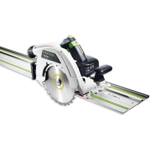 Festool HK85 EB Plus Circular Saw & FS1400 Guide Rail - PACKAGE DEAL