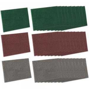 Mirka Mirlon Finishing Pads (Pkt 30) - PACKAGE DEAL