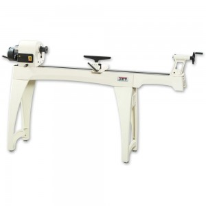 Jet JWL-1440VS Woodturning Lathe, Stand & Bed Extension - PACKAGE DEAL