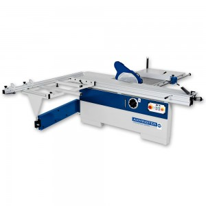 Axminster Industrial Series P305 Panel Saw & Guard Kit - PACKAGE DEAL