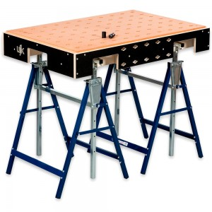 UJK Multifunction Workbench for Twist Dogs