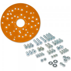 UJK Universal Sub-Base & Fixing Kit