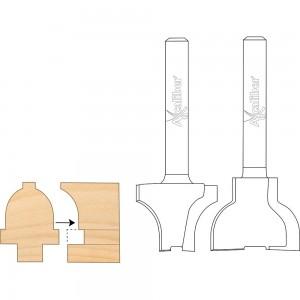 Axcaliber Sash Bar Ovolo Cutter Set