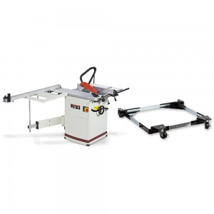 Jet JTS-600 Saw Bench & Mobile Base - PACKAGE DEAL