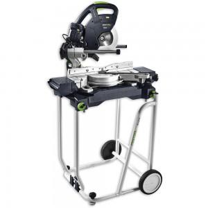 Festool KAPEX KS 60-UG-Set Mitre Saw + UG Frame
