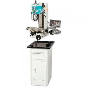 Axminster Engineer Series SX3-DIGI Mill & Powerfeed - PACKAGE DEAL