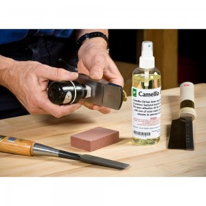 Tool Care Kit