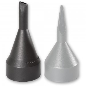 Cox Nozzles for Pointing & Grouting Gun