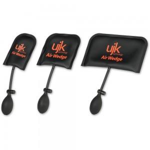 UJK Air Wedges - Mixed Shapes (Pkt 3)
