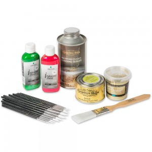 Maker's Christmas Finishing Kit