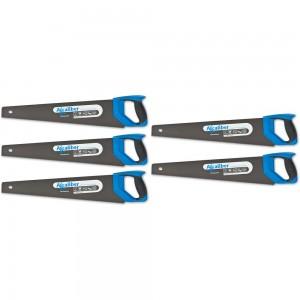Axcaliber FineLine PTFE Coated Handsaw 11tpi - 500mm (Pkt 5)