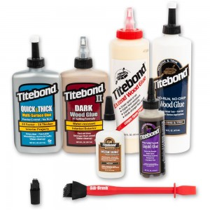 Titebond Complete Mixed Pack