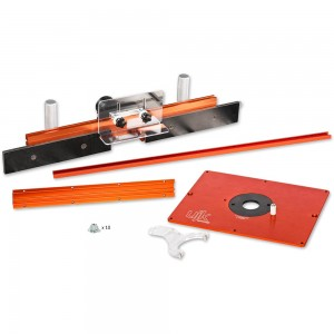 UJK Technology Custom Router Table Kit