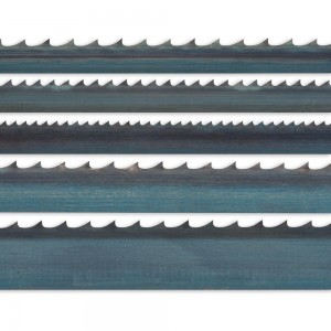 Axcaliber Pack Of 5 Bandsaw Blades For AC1400B