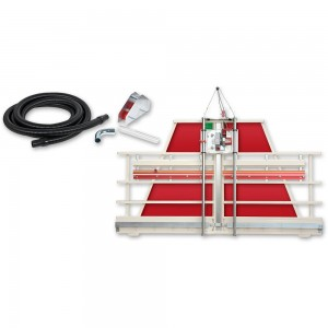 Safety Speed H5 Panel Saw & Dust Kit