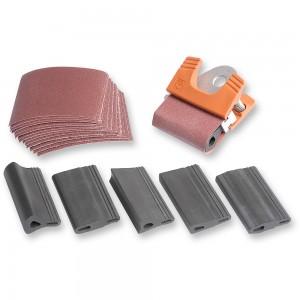 FEIN MultiMaster Profile Sanding Set