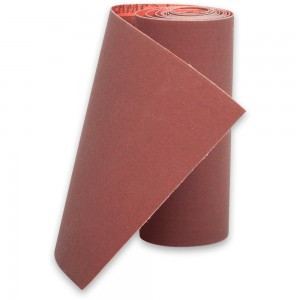 Hermes RB 346 J-Flex Abrasive Roll 100mm x 1m