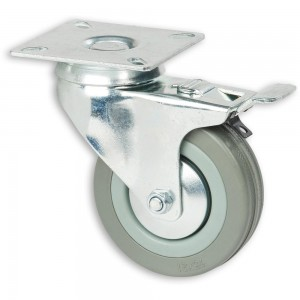 Axminster Castors & Wheels
